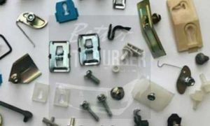 Clips and Fasteners