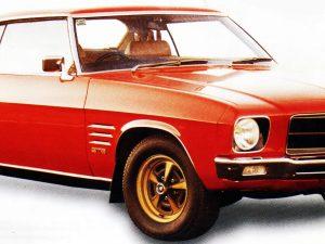 HJ HX HZ Holden Monaro 2 Door Rubber Pack