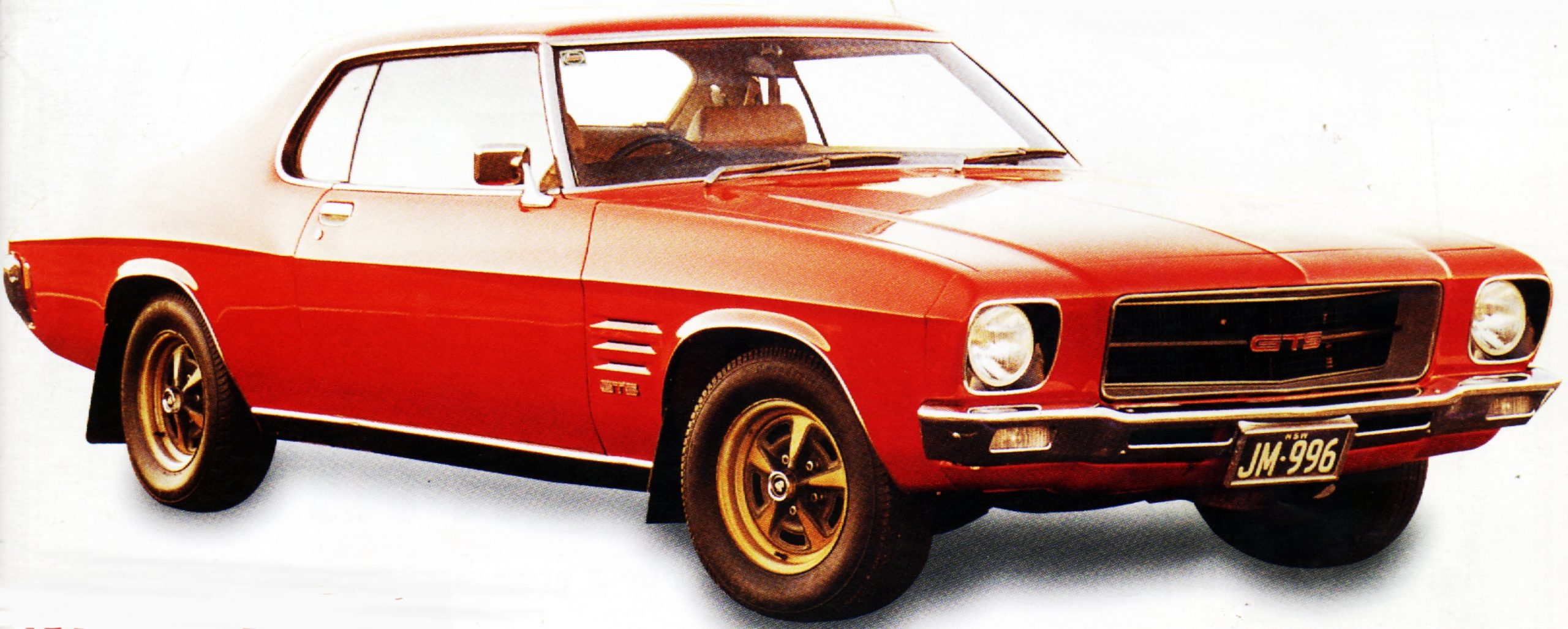 Rear HQ HJ HX HZ WB Holden Number Plate Mount Rubber Grommet Front