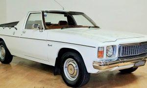 HJ HX HZ Holden Ute Rubber Kit RK10071-JXZ