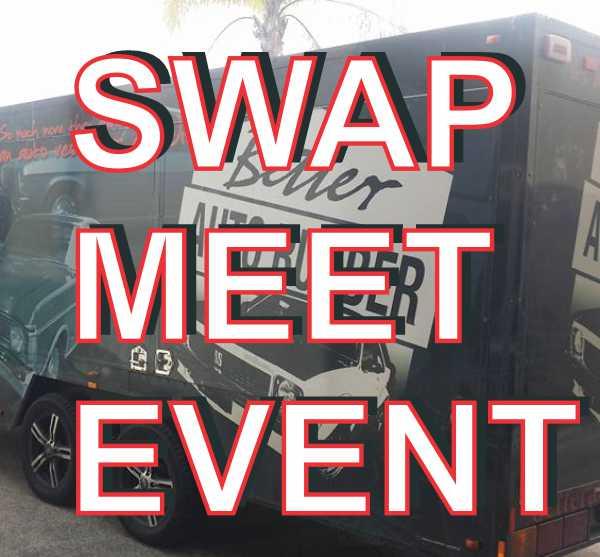 Goulburn Swap Meet