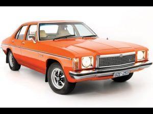HJ HX HZ Holden Sedan Rubber Kit RK10074-JXZ
