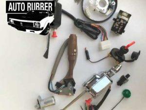 Classic Car Electrical Supplies