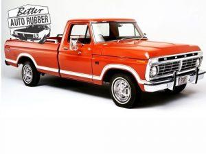 F-Truck (1980 - 86)