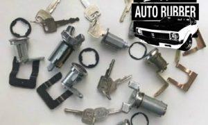 Locks Keys Ignition