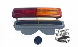 Ford Falcon Rear Side Indicator Lens
