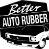 Better Auto Rubber Logo
